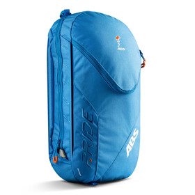 ABS P.RIDE Zip-On 18 - Mochila antiavalancha - azul